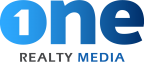 One Realty Media Logo2020